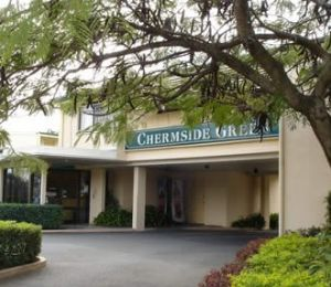 Chermside Green Motel - Accommodation Find