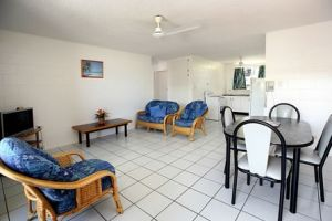 Bayside Apartment Hotel - Accommodation Find