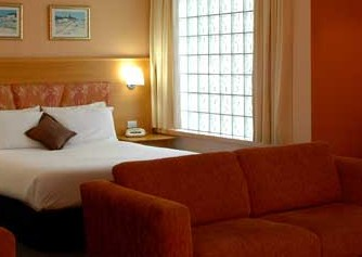 Rydges Hotel Wollongong - Accommodation Find