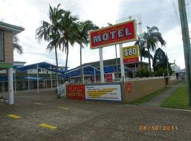 Calico Court Motel - Accommodation Find