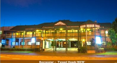 Comfort Inn Bayswater - Accommodation Find