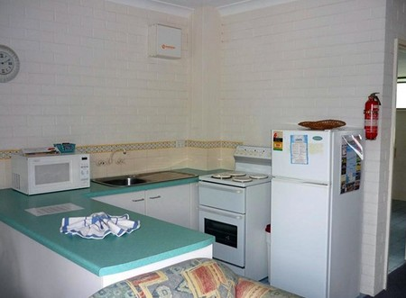 Broadbeach Central Holiday Units - Accommodation Find