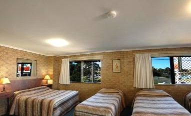 Tweed Harbour Motor Inn - Accommodation Find