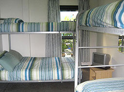 Boardrider Backpackers and Motel - Accommodation Find