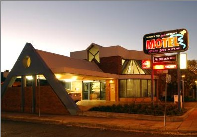 Dubbo Rsl Club Motel - Accommodation Find