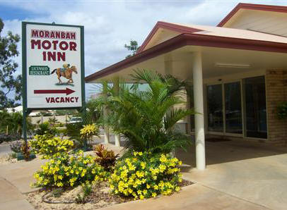 Moranbah Motor Inn Bar And Restaurant - Accommodation Find