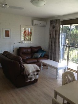 Aquarius Holiday Apartments - Accommodation Find