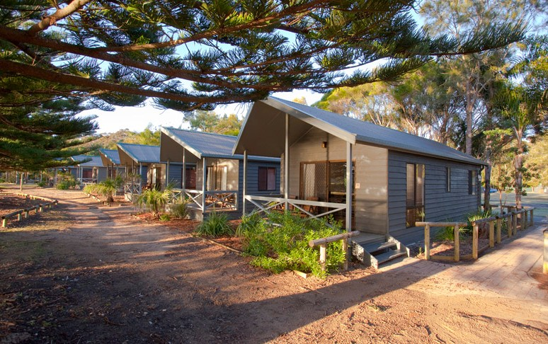 Murramarang Ecotourism Resort Eco Point - Accommodation Find