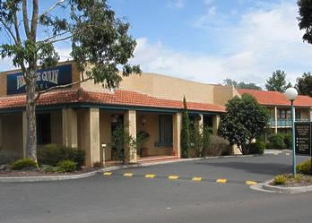 Ferntree Gully Hotel Motel - Accommodation Find