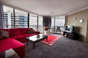 Broadwater Shores - Accommodation Find