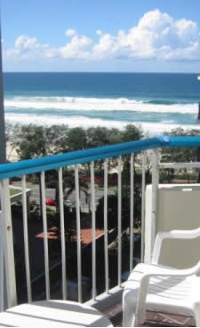 Quarterdeck Apartments - Accommodation Find