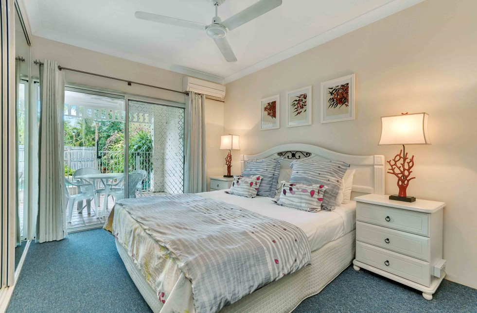 The Villas Palm Cove - Accommodation Find
