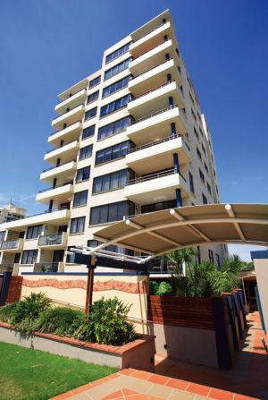 Windward Apartments - Accommodation Find