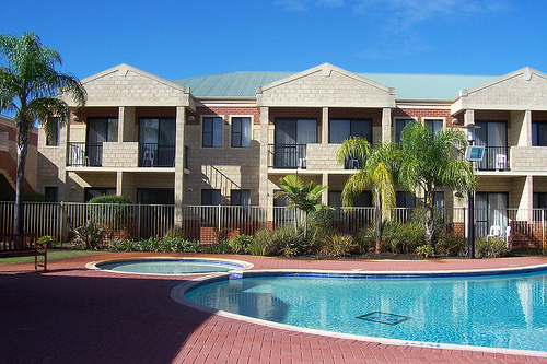 Country Comfort Inter City Perth Hotel & Apartments - Accommodation Find
