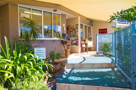 Endless Summer Resort - Accommodation Find