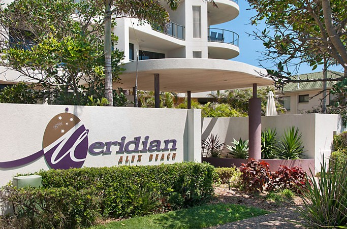 Meridian Alex Beach