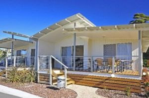 BIG4 Easts Beach Holiday Park - Accommodation Find