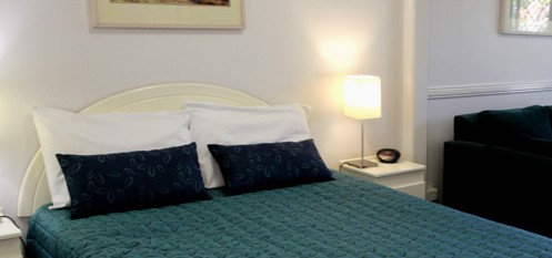 Toowong Central Motel Apartments - Accommodation Find