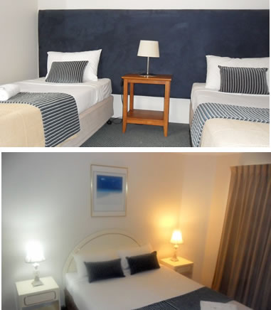 Surfers Del Rey - Accommodation Find