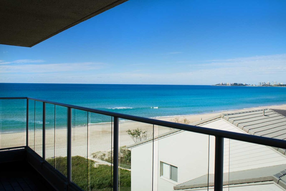 Pacific Surf Absolute Beach Apartments - Accommodation Find