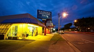 Sarina Motor Inn - Accommodation Find