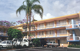 Southern Cross Motel - Accommodation Find