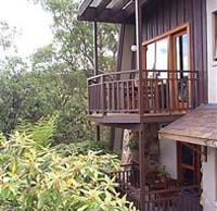 Studio Cottages Romantic Hideaway - Accommodation Find