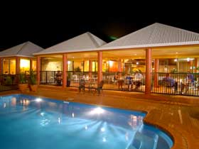 Reef Resort - Accommodation Find