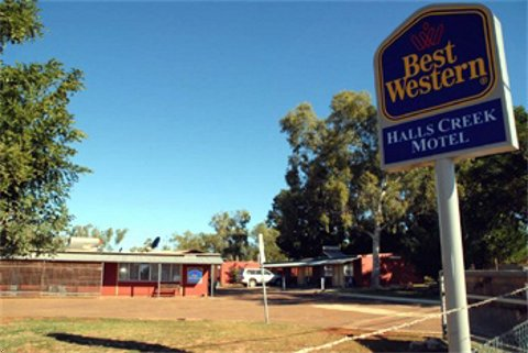 Halls Creek Motel - Accommodation Find