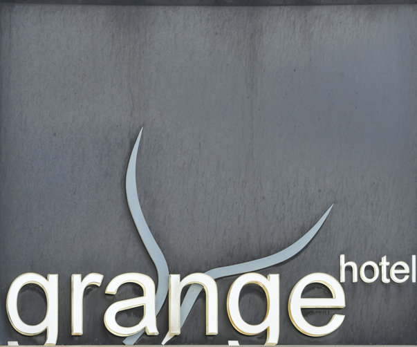 Grange Hotel - Accommodation Find