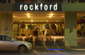 Quality Hotel Rockford Adelaide - Accommodation Find