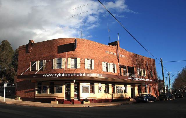 Rylstone Hotel - Accommodation Find