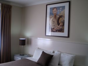 Forrest Inn amp Apartments - Accommodation Find