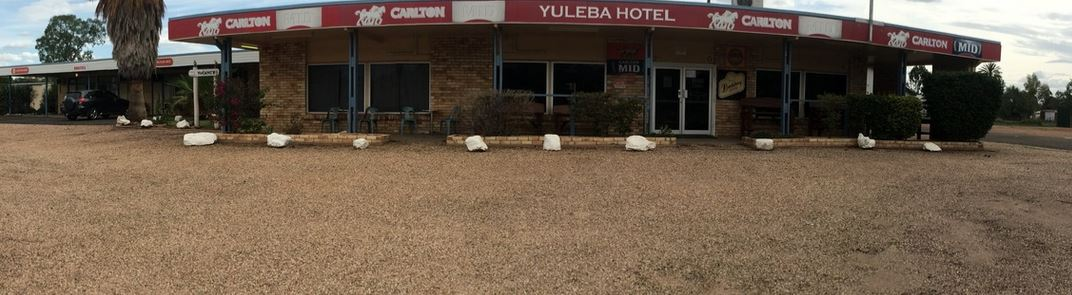 Yuleba Hotel Motel - Accommodation Find