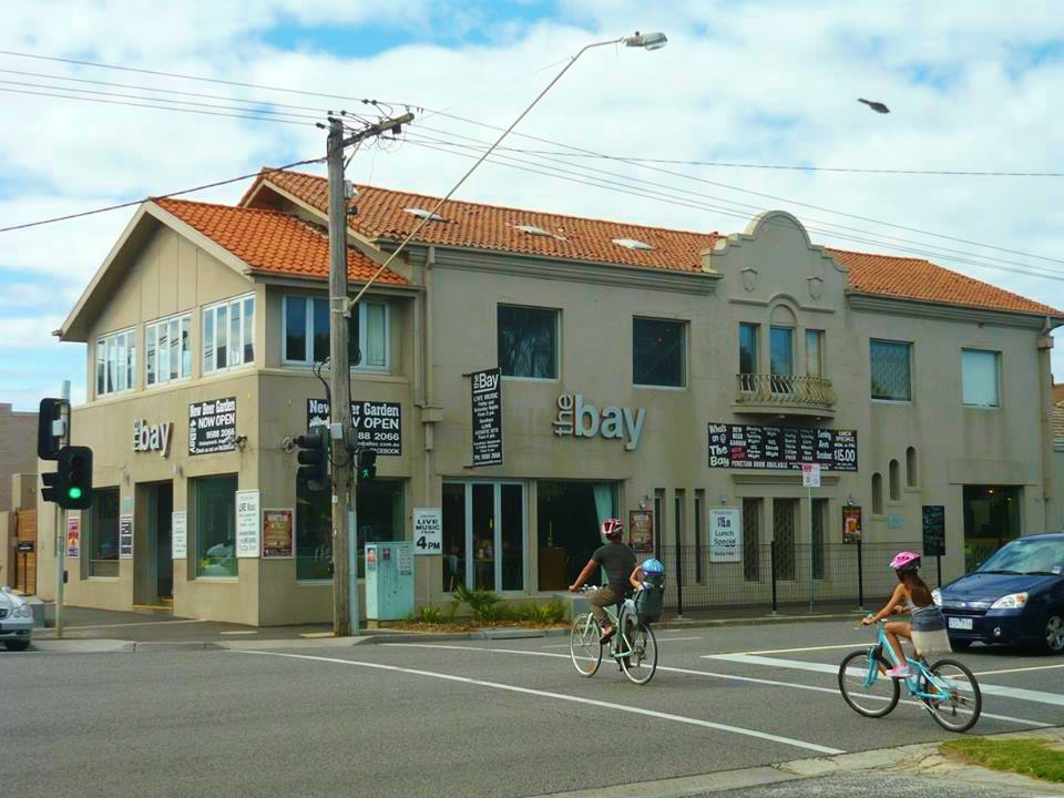 The Bay Hotel Mordialloc - Accommodation Find
