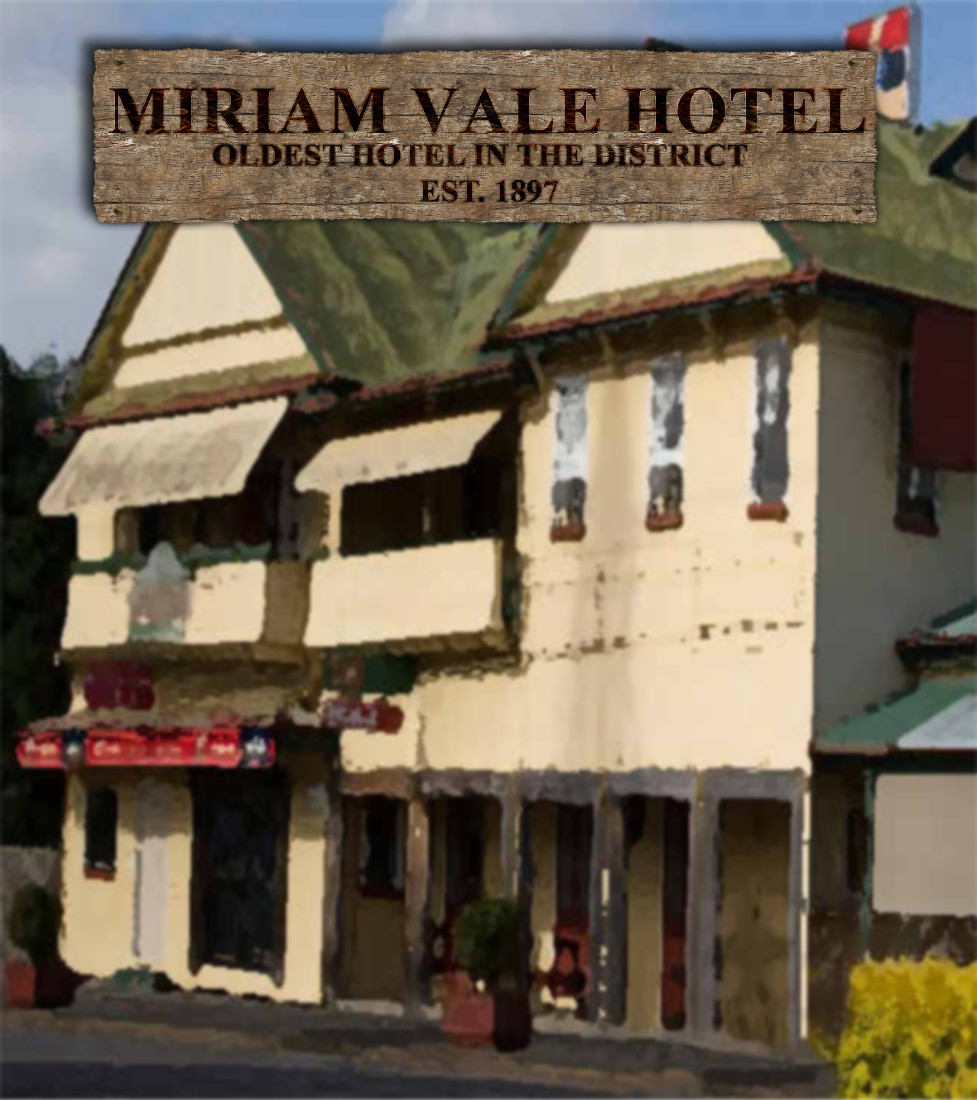 Miriam Vale Hotel - Accommodation Find