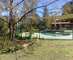 The Vines Holiday Cottages and Winnamatta Guest House - Accommodation Find