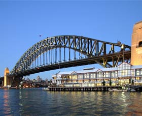 Pier One Sydney Harbour Autograph Collection  - Accommodation Find