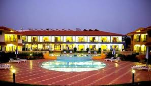 Goa Hotels Price