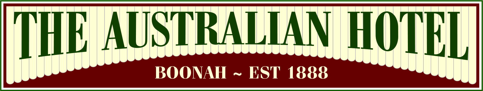 Australian Hotel - Boonah - Accommodation Find