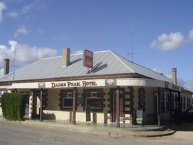 The Darke Peak Hotel - Accommodation Find