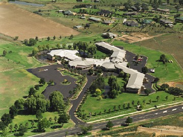 Parklands Resort and Conference Centre - Accommodation Find