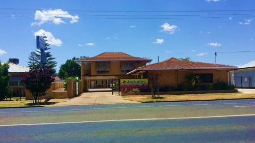 Jackaroo Apartments - Accommodation Find