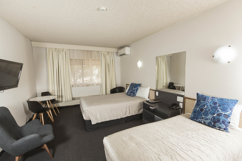 Belconnen Way Motel and Serviced Apartments - Accommodation Find