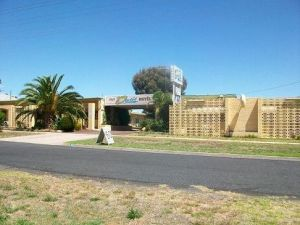 Nhill Oasis Motel - Accommodation Find