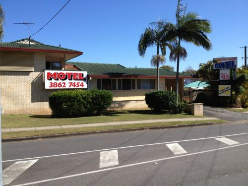 Aspley Sunset Motel - Accommodation Find