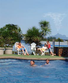 Murwillumbah Motor Inn - Accommodation Find