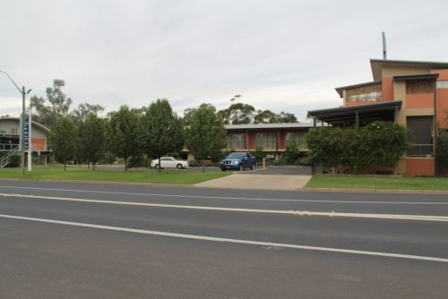 Forbes Victoria Inn - Accommodation Find