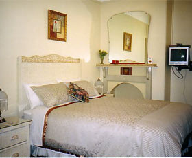 Boutique Motel Sefton House - Accommodation Find