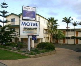 Kiama Cove Motel - Accommodation Find